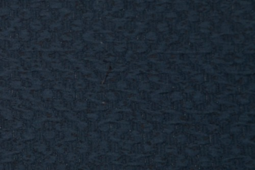 Scatter/Pillow: Pucker Navy (Band Pattern)