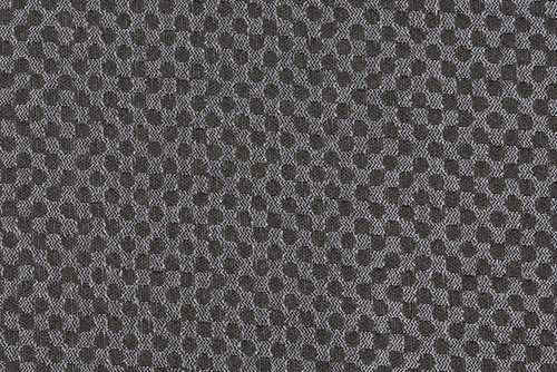 Scatter/Pillow: Ace Grey (Band Pattern)