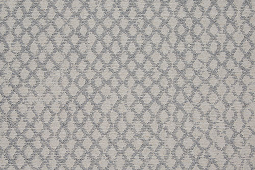 Scatter/Pillow: Caldor Grey (Band Pattern)