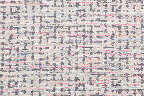 Scatter/Pillow: Marge Grey (Band Pattern)